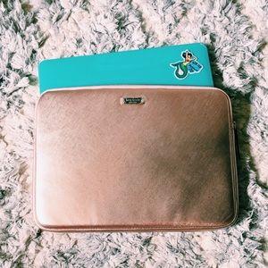 🎉SALE🎉 Kate Spade laptop sleeve